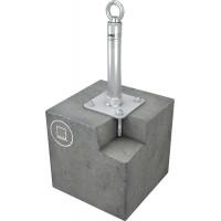 ABS-Lock X-SR-B drošības sistēmas punkts