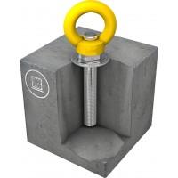 ABS-Lock III-R drošības sistēmas punkts