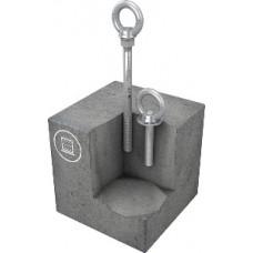 ABS-Lock III-B drošības sistēmas punkts