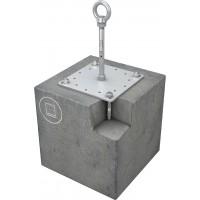 ABS-Lock X-B drošības sistēmas punkts