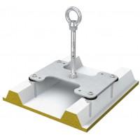 ABS-Lock X-SW drošības sistēmas punkts