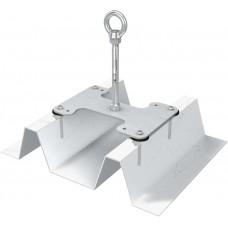 ABS-Lock X-T drošības sistēmas punkts