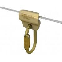 Drošības sistēmas ABS UniGlide enkurs