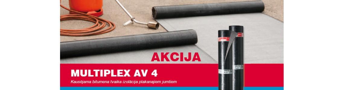 Multiplex AV 4
