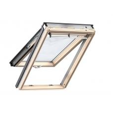 VELUX Premium jumta logs ar panorāmas skatu 55x98