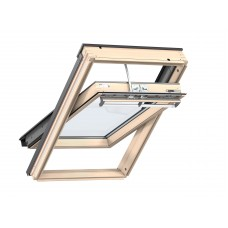 VELUX Premium jumta logs INTEGRA 306621ar elektrisko tālvadību 55x118