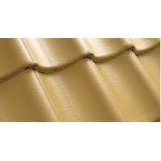 Betona dakstiņš Bender Exklusiv (dzeltens)