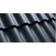 Betona dakstiņš Benders Palema ( zils)