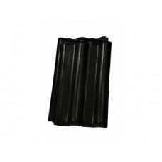 Māla dakstiņš Nelskamp DS 5 melns glazēts