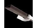 Premium Satekas blīvējums, granīta pelēks, 1000 mm