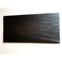 Slānekļa galda paliktnis / servēšanas plate 60 x 30 cm - 1 gab